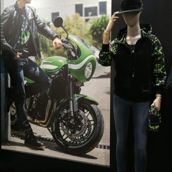 Kawasaki EICMA